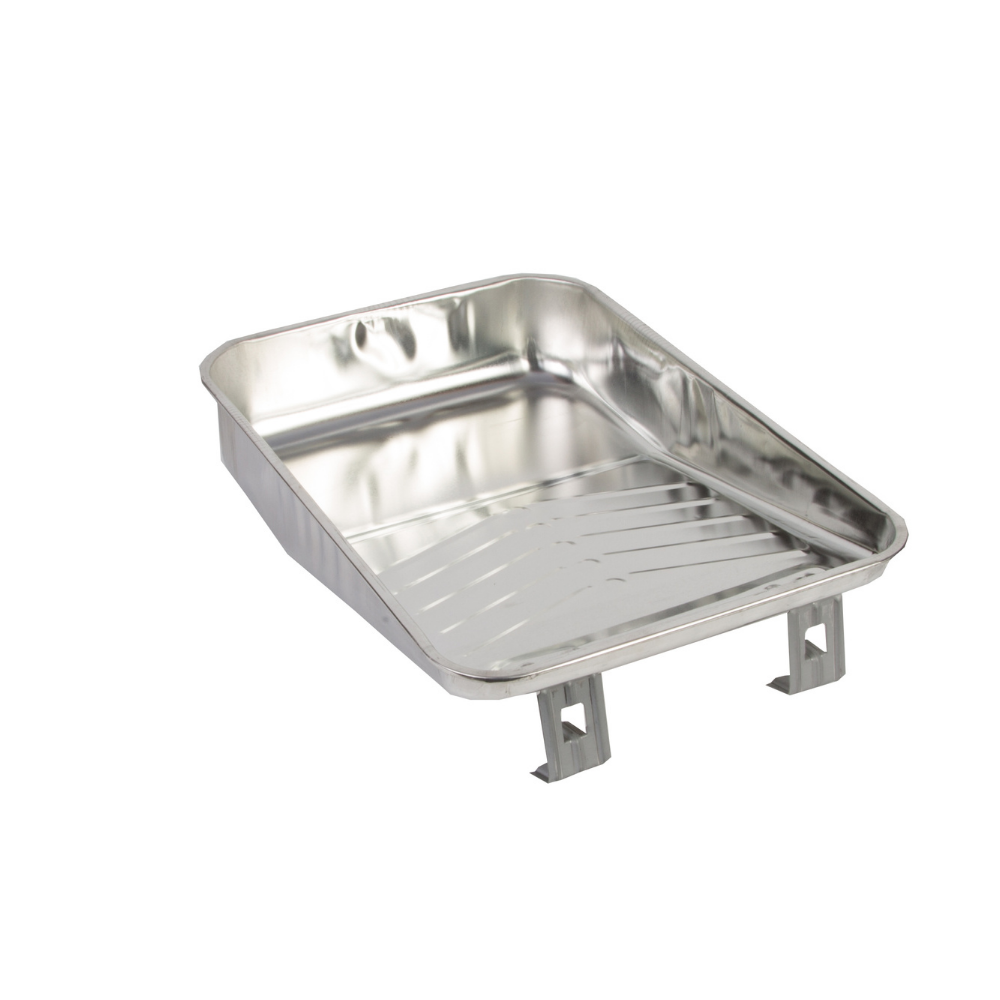 Deluxe Metal Paint Tray