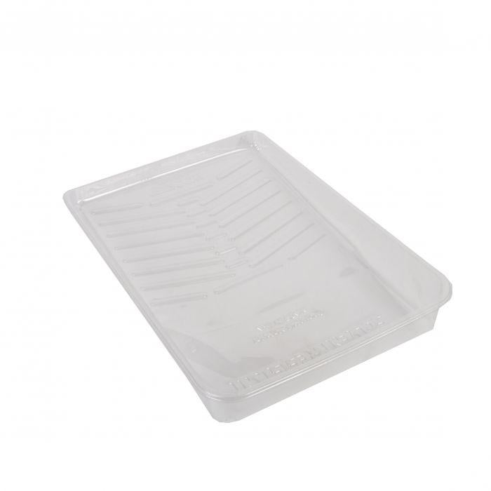 "11"" Deluxe Plastic Paint Tray, available at Creative Paint in San Francisco, South Bay & East Bay."