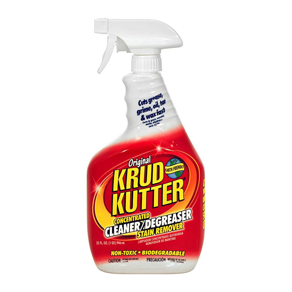 Krud Kutter Original Multipurpose Cleaner, available at Creative Paint in San Francisco, South Bay & East Bay.