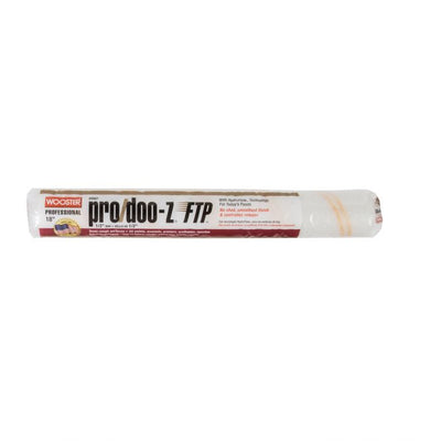 "18"" x 1/2"" Pro/Doo-Z FTP paint roller, available at Creative Paint in San Francisco."