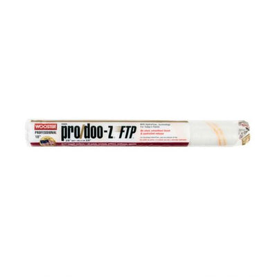 "18"" x 3/8"" Pro/Doo-Z FTP paint roller, available at Creative Paint in San Francisco."