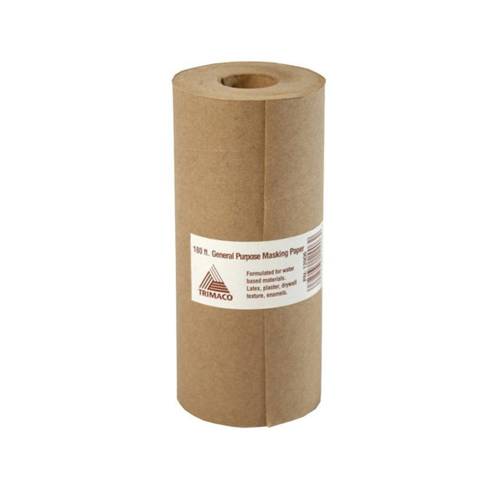 General Purpose Masking Paper, available at Creative Paint in San Francisco, South Bay & East Bay.
