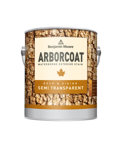 Arborcoat Semi-Transparent Deck & Siding Stain (Gallon)