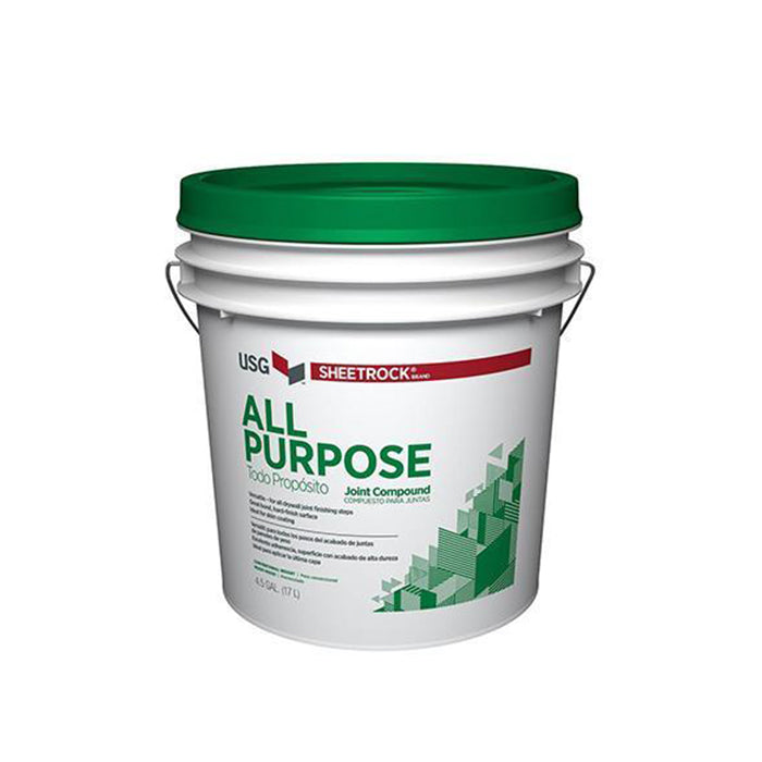 All Purpose joint compound, available at Creative Paint in San Francisco, South Bay & East Bay.