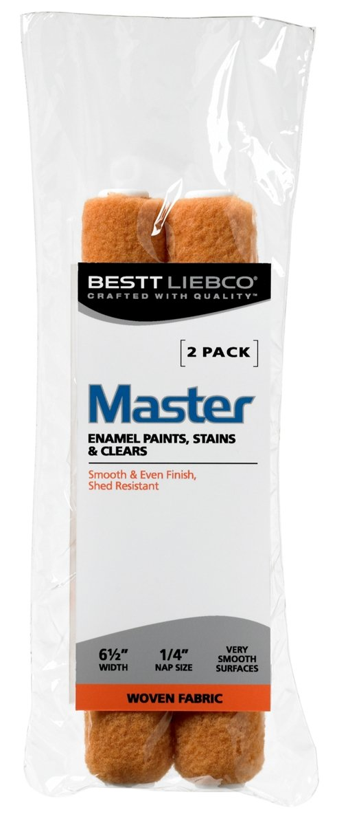 "Bestt Liebco 6"" master paint rollers, available at San Francisco, South Bay & East Bay."