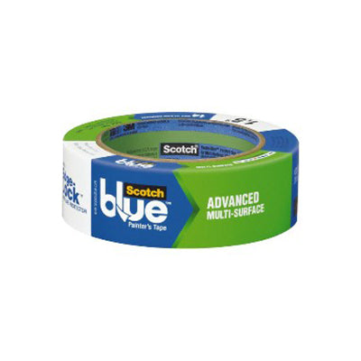 3M Scotch Blue painter's tape with Edge-Lock, available at Creative Paint in San Francisco.