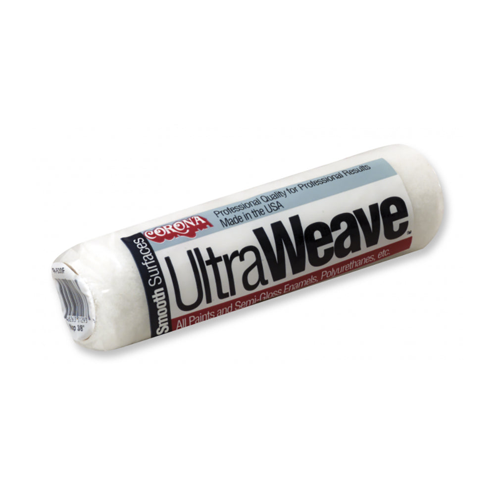 "Corona Ultraweave 9"" Roller, available at Creative Paint in San Francisco."
