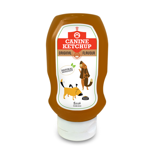Canine Ketchup 425g - Original Flavour