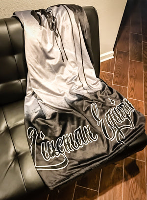 Lineman Equipment Inc. - Luxury Blanket