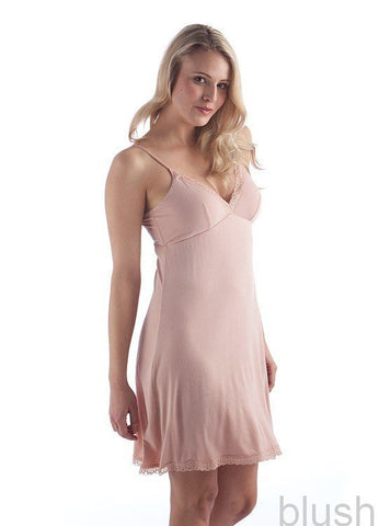 Bamboo Dreams® Flirty Lace Nightie