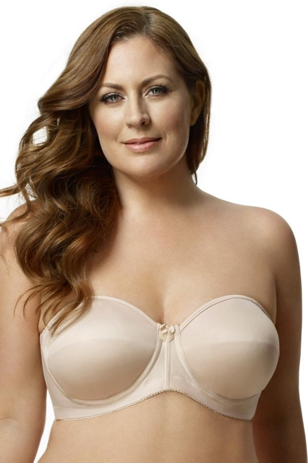 Molded Strapless Bra - Studio Europe