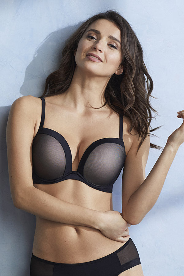 Infinite Possibilities Convertible Plunge Bra - Studio Europe