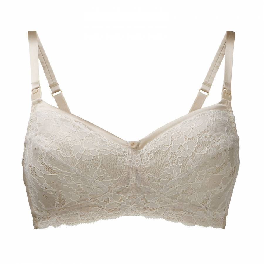 Nougatine Nursing Bra - Studio Europe