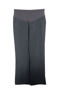 Angel Maternity Wide Leg Work Pant