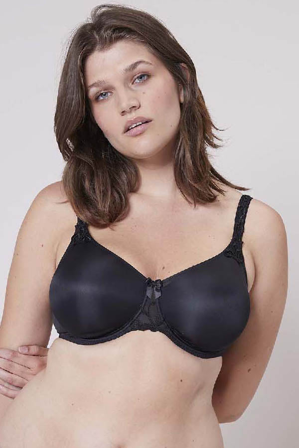 Andora Rigid Seamless Cup Bra - Studio Europe