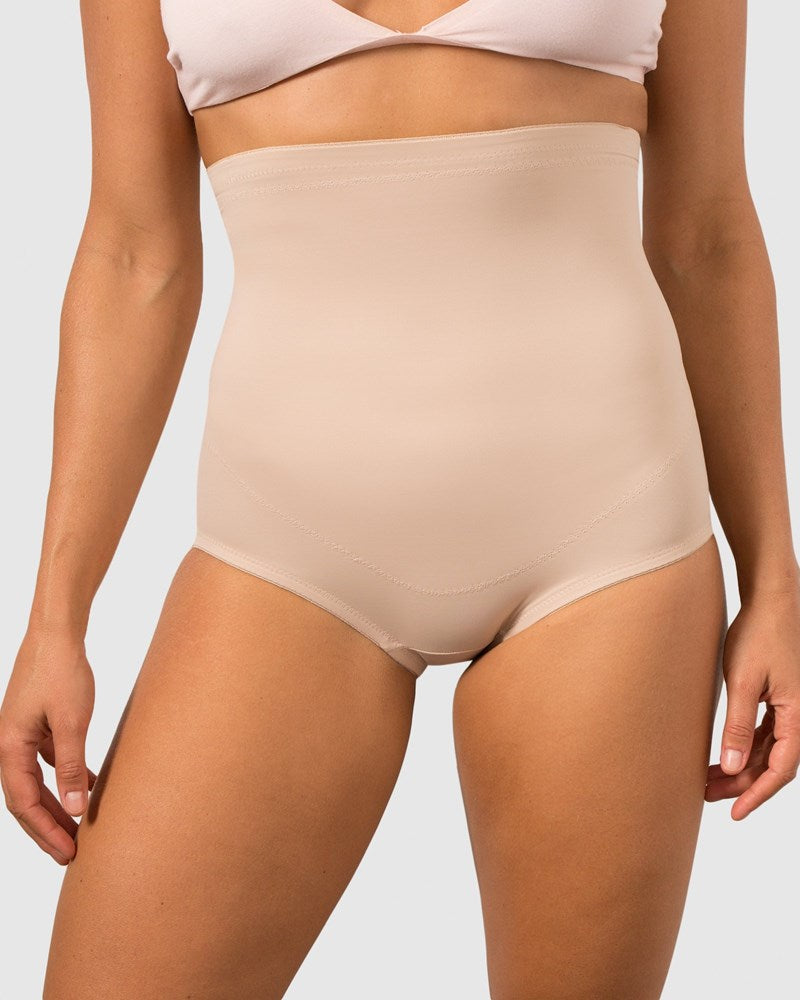 Flexible Fit Hi Waist Brief