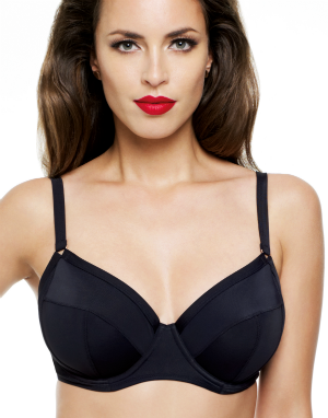 Isobel Underwire Bikini Top - Studio Europe