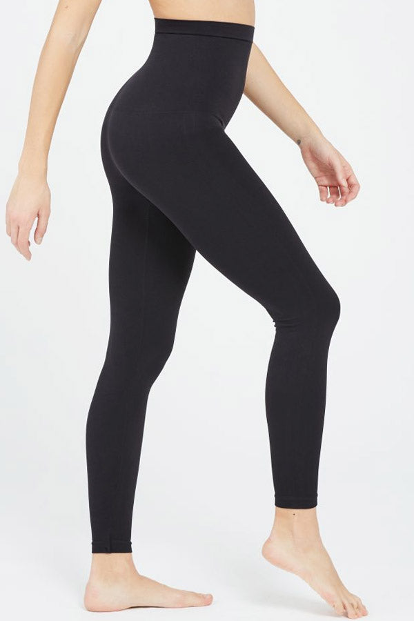 Look At Me Now High-Waisted Seamless Leggings