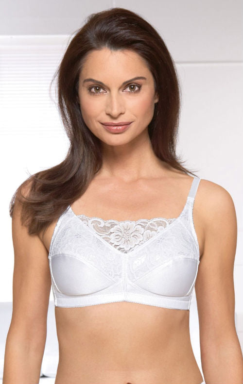 Isabel Camisole Soft Cup Bra - Studio Europe