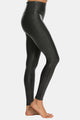 Spanx Faux Leather Leggings - Studio Europe