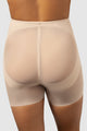 Sheer X-Firm Rear Lifting Boy Short - Studio Europe