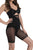 Sheer X-Firm Hi Waist Long Leg - Studio Europe