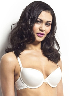 Nadia Bridal Liquid Gel Plunge Bra - Studio Europe