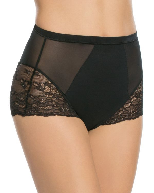 Spotlight on Lace Brief - Studio Europe
