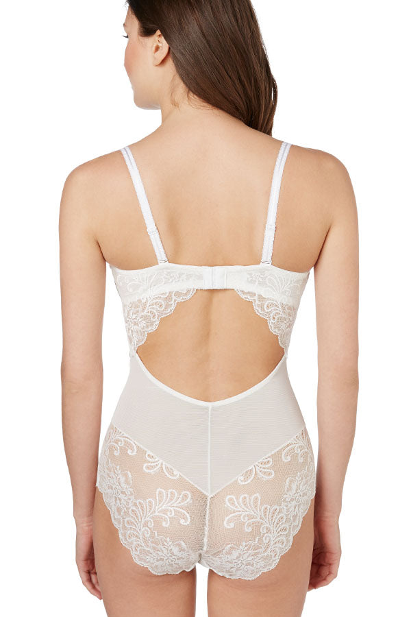 Sophia Strapless Bodysuit - Studio Europe