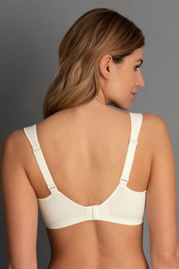Lucia Wireless Bra