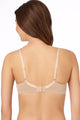 Slim Profile Minimizer Underwire Bra - Studio Europe