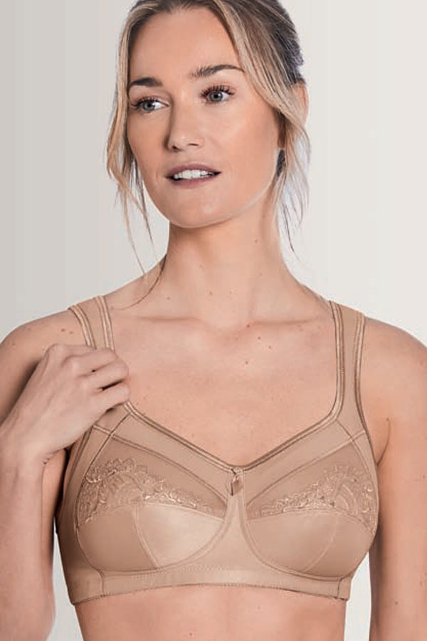 Isadora Soft Cup Bra - Studio Europe