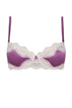 Aether Contour Balconnet Bra - Amethyst - Studio Europe