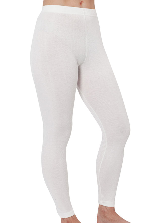 Pure Wool Legging - Studio Europe
