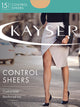 Silks Control Pantyhose - Studio Europe