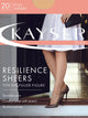 Plus Size Resilience Pantyhose - Studio Europe