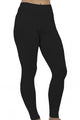 Organic Cotton Thermal Leggings - Studio Europe