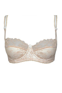 Romance Demi Cup Padded Bra - Studio Europe