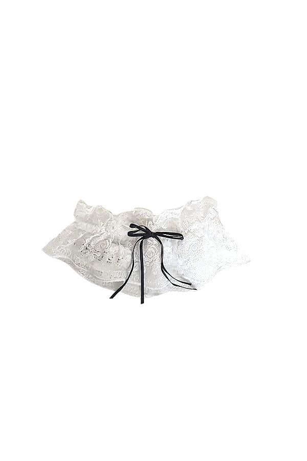 Mughetto Bridal Garter - Studio Europe