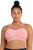 Active Wireless Unpadded Sport Bra - Studio Europe