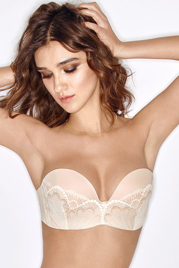 Refined Glamour Ultimate Strapless Bra - Studio Europe