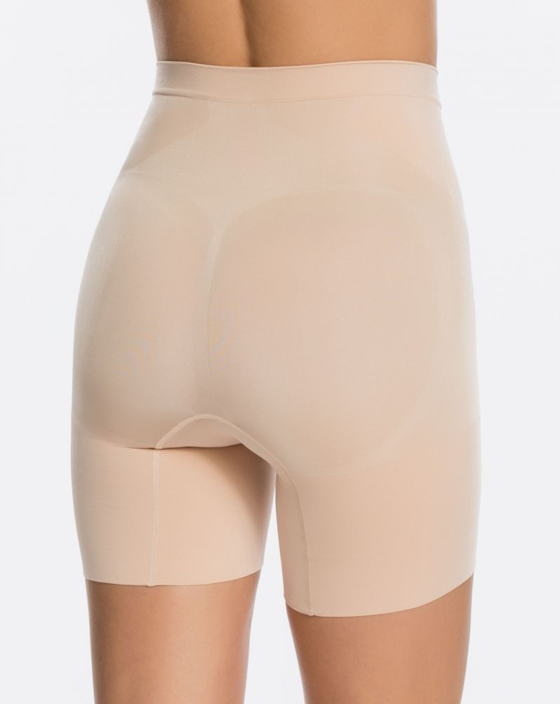 OnCore Mid-Thigh Short - Studio Europe