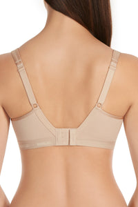 Post Surgery Wirefree Crop Bra by Berlei- Studio Europe
