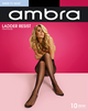 3 Pack Ladder Resist Sheer to Waist Pantyhose - Studio Europe