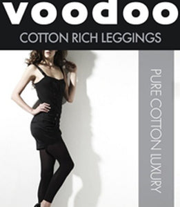 Cotton Rich Legging - Studio Europe
