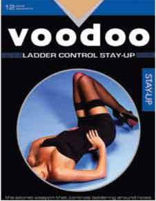 Ladder Control Stay Up - Studio Europe