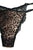 Magda Leopard Lace Back Bikini - Studio Europe
