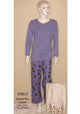 Diva Dolly Tee & Pant Set - Studio Europe