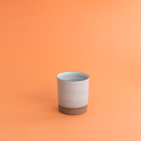 Coffee Cup - Terracotta