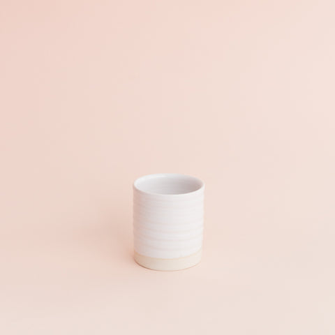 Coffee Cup - Super White